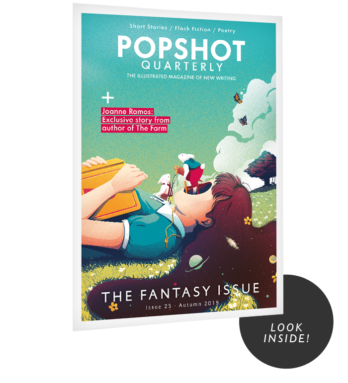 Popshot | magazine-issue25 - Popshot
