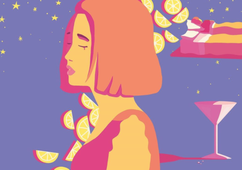 Popshot | The Illustrated Magazine of New Writing